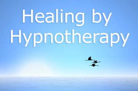 Healing by Hypnotherapy